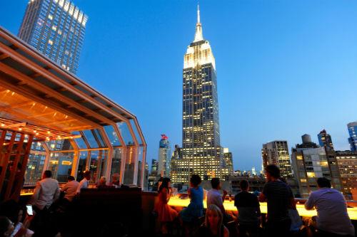 Dachbars New York