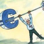 Euro/US-Dollar-Wechselkurs