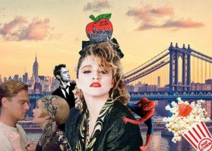 NYC TV- und Filmtour