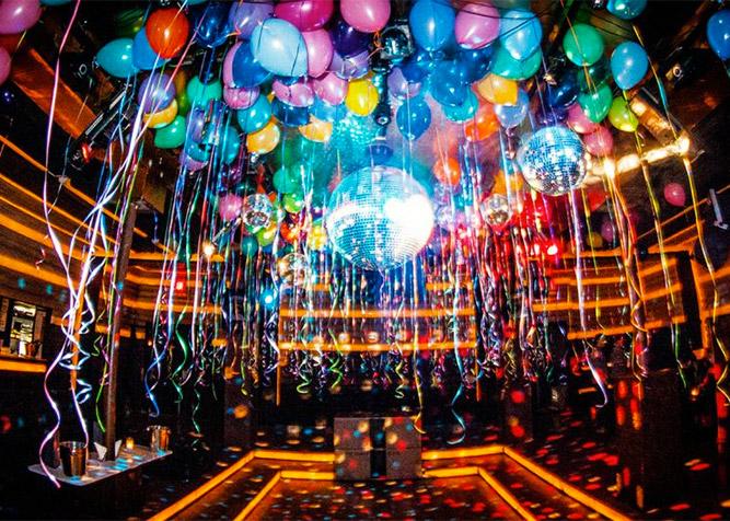 Nachtclubs New York