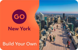 Build Your Own Pass New York