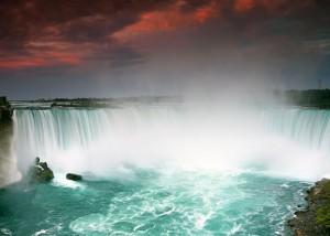 Niagarafälles Tour von New York