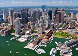 Tagesausflug von New York nach Boston