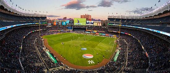 Yankee-Stadion