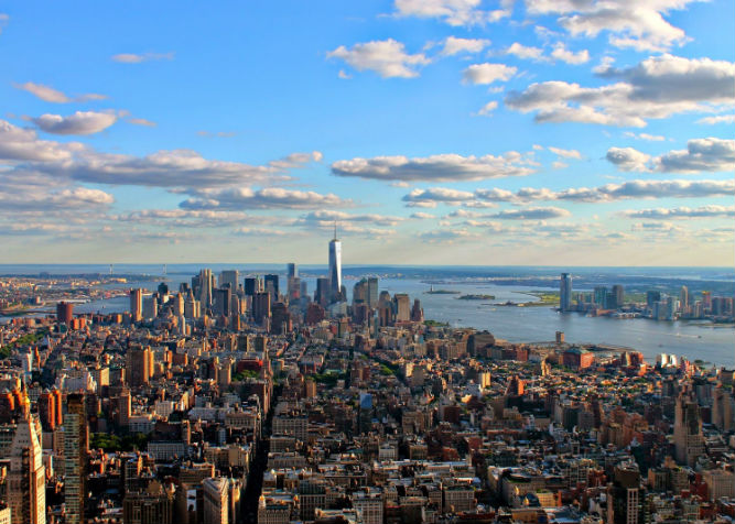 Offerte per ponte del 2 giugno 2018 a new york cosa fare for Alloggi per studenti new york