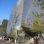 9/11 museum apertura