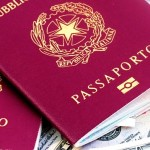 Passaporto per USA e New York