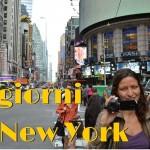 Itinerario 3 giorni a New York