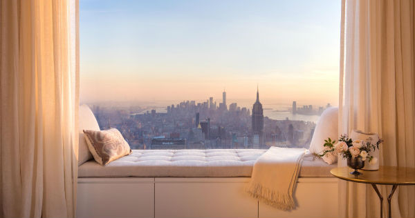 Interni 432 Park Avenue