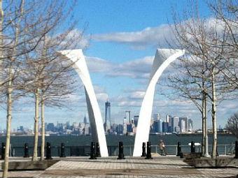 9 11 Memorial Staten Island
