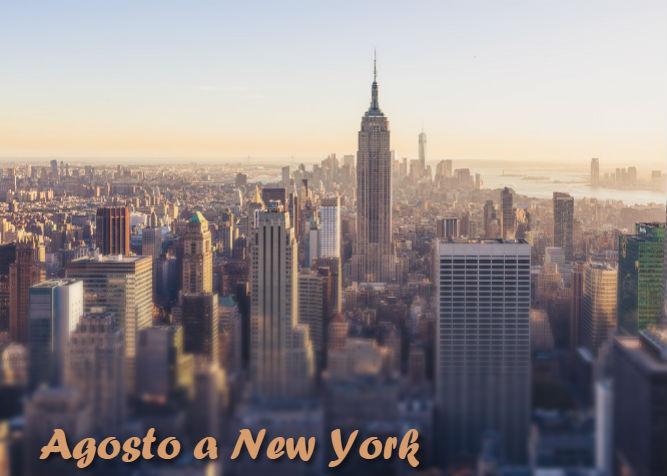 Vacanze agosto 2018 a new york offerte eventi e cosa fare for Alloggi per studenti new york