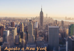offerte Ferragosto a New York