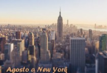 Ferragosto a New York
