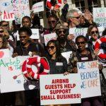 Airbnb e la nuova legge degli affitti a New York