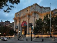 Museo Storia Naturale New York.Museo Di Storia Naturale A New York Guida Alla Visita Orari
