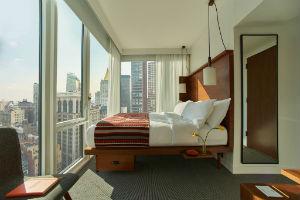 Arlo Nomad, Hotel 4 stelle New York
