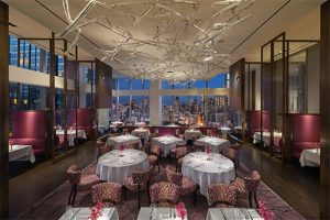 ristorante asiate new york