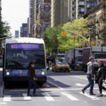 Select BUS Service a New York