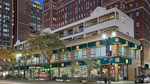 b&h photo e video store a new york