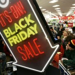 Il black friday a new york