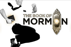Book of Mormon, Musical Broadway