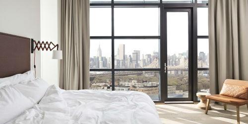 Hotel The Boro, pacchetto volo + hotel New York