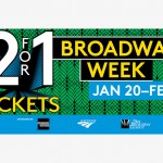 Broadway Week a New York