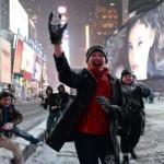Bufera Juno a New York