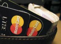 le carte di credito accettate a new york