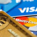 Carte di credito per New York, Stati Uniti