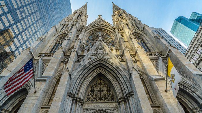 Cattedrale di San Patrizio, New York