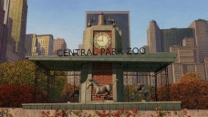 Ingresso Central Park Zoo