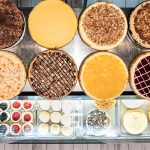 dove mangiare le cheesecake a new york
