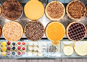 dove mangiare le migliori cheesecake a new york