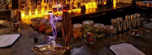Cigar Bar New York