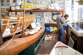Museo nautico di City Island