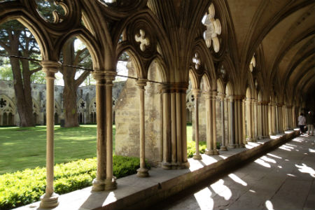Il museo Cloisters