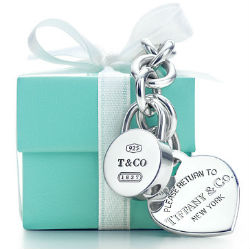 Color Tiffany, Blue Box