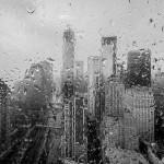 Cosa fare a New York con la pioggia?