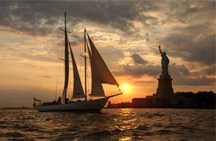 Crociera in barca a vela a New York