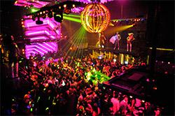marqueen nightclub ny