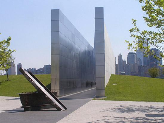 memoriale Empty Sky 9/11