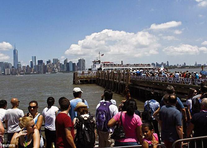 Come evitare le code a new york nelle attrazioni pi gettonate for Alloggi per studenti new york