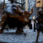 Fearless Girl, statua wall street