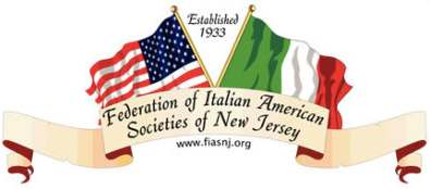 Federation of Italian American Societies of New Jersey