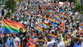Parata del Gay Pride