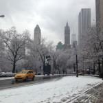 gennaio a New York