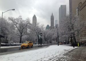 Cosa fare a New York a Gennaio