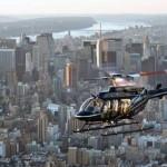 giro in elicottero a new york
