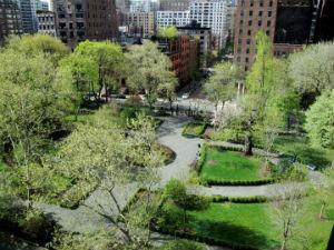Il Gramercy Park